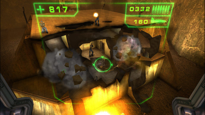 Red Faction Collection Screenshot 8