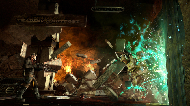 Red Faction Armageddon Screenshot 4