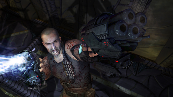 Red Faction Armageddon Screenshot 6
