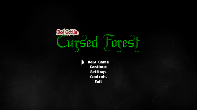 Red Goblin: Cursed Forest Screenshot 6
