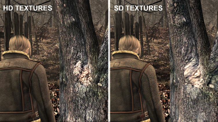 Resident Evil 4 - Ultimate HD Edition Screenshot 2