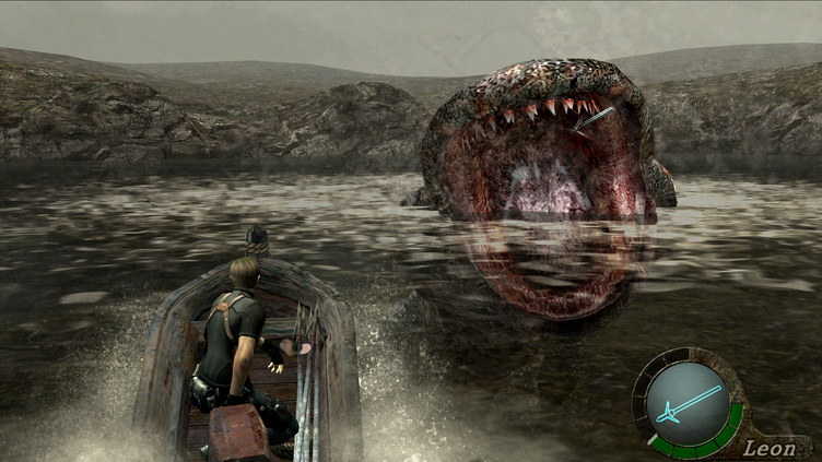 Resident Evil 4 - Ultimate HD Edition Screenshot 10
