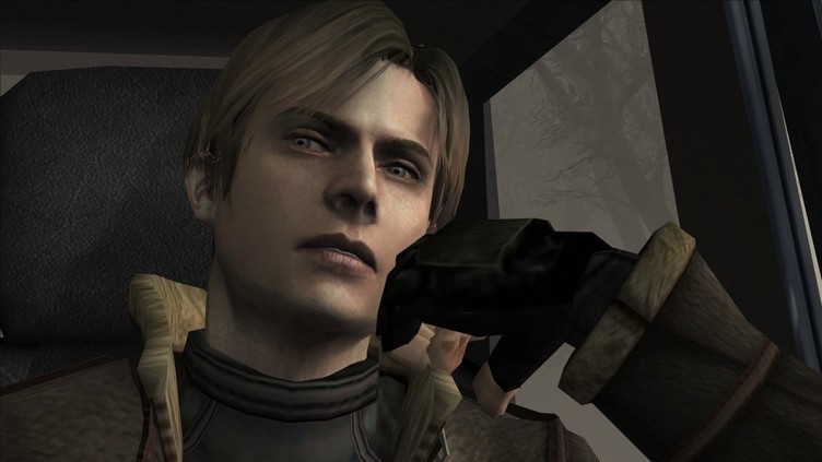 Resident Evil 4 - Ultimate HD Edition Screenshot 11