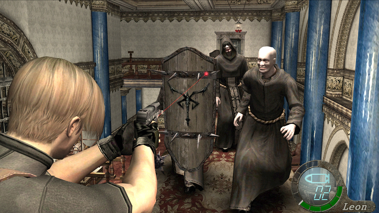 Resident Evil 4 - Ultimate HD Edition Screenshot 13
