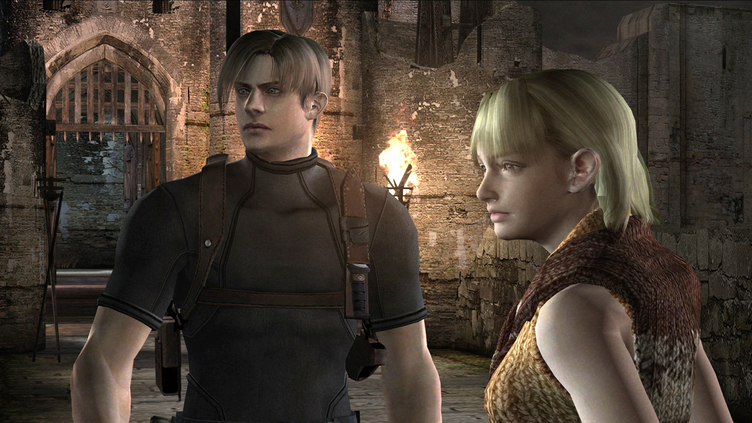 Resident Evil 4 - Ultimate HD Edition Screenshot 14