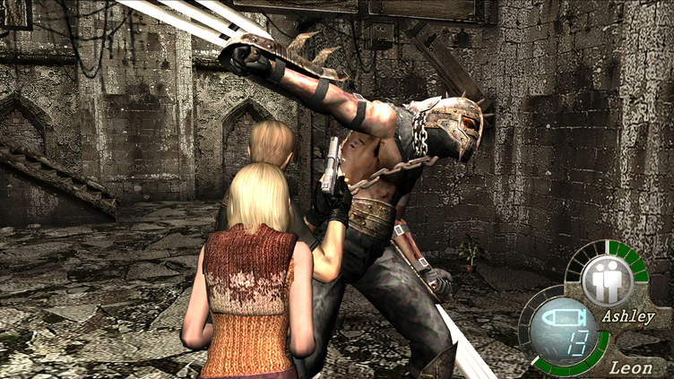 Resident Evil 4 - Ultimate HD Edition Screenshot 16