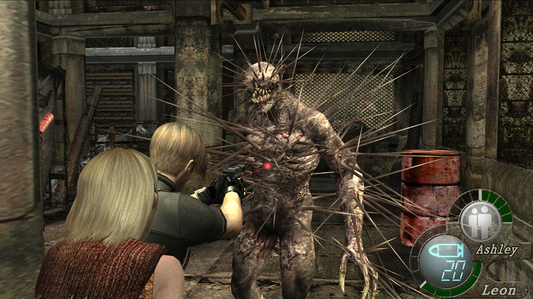 Resident Evil 4 - Ultimate HD Edition Screenshot 17