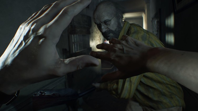 Resident Evil 7 Biohazard Screenshot 4