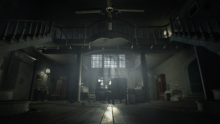 Resident Evil 7 Biohazard Screenshot 5