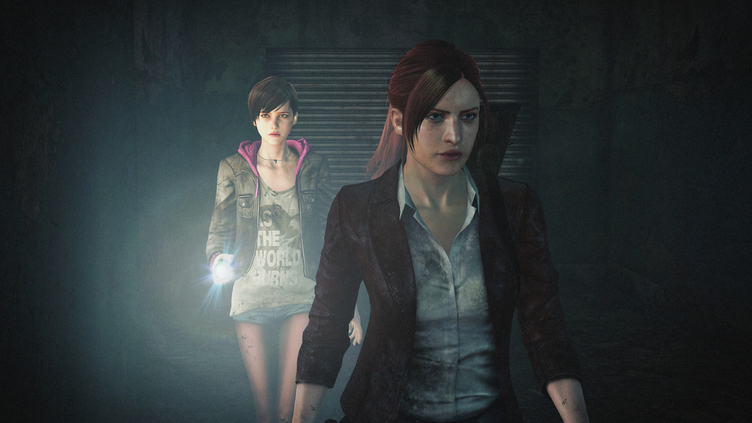 Resident Evil Revelations 2 / Biohazard Revelations 2 - Deluxe Edition Screenshot 4