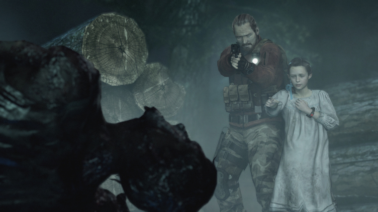 Resident Evil Revelations 2 / Biohazard Revelations 2 - Deluxe Edition Screenshot 6