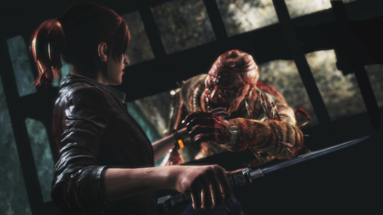 Resident Evil Revelations 2 / Biohazard Revelations 2 - Deluxe Edition Screenshot 7