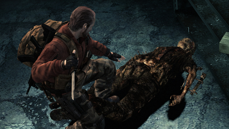 Resident Evil Revelations 2 / Biohazard Revelations 2 - Deluxe Edition Screenshot 8