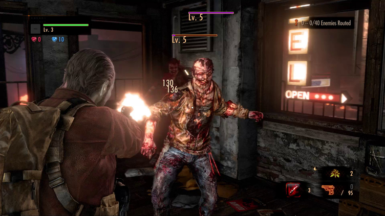 Resident Evil Revelations 2 / Biohazard Revelations 2 - Deluxe Edition Screenshot 9