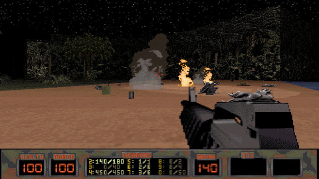 Retroism Classic War Pack Screenshot 5