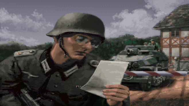 Retroism Classic War Pack Screenshot 7