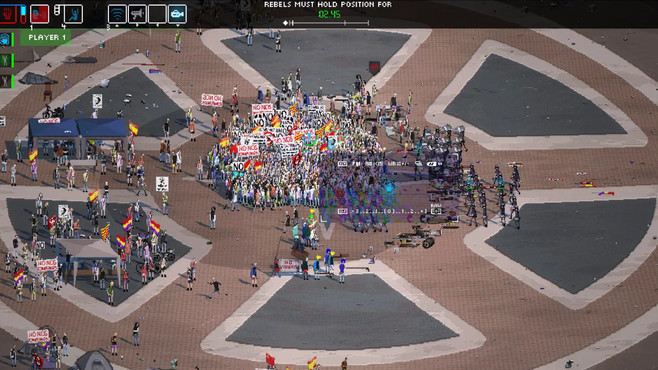 RIOT - Civil Unrest Screenshot 6
