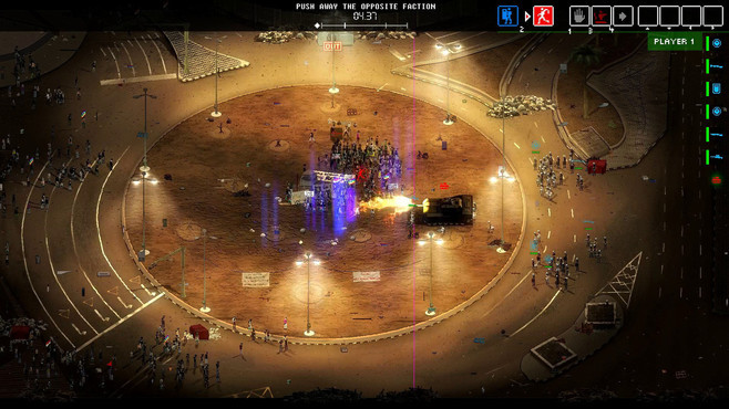 RIOT - Civil Unrest Screenshot 7