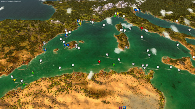 Rise of Venice: Beyond the Sea DLC Screenshot 3