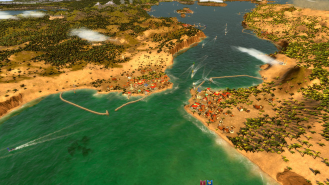 Rise of Venice: Beyond the Sea DLC Screenshot 7
