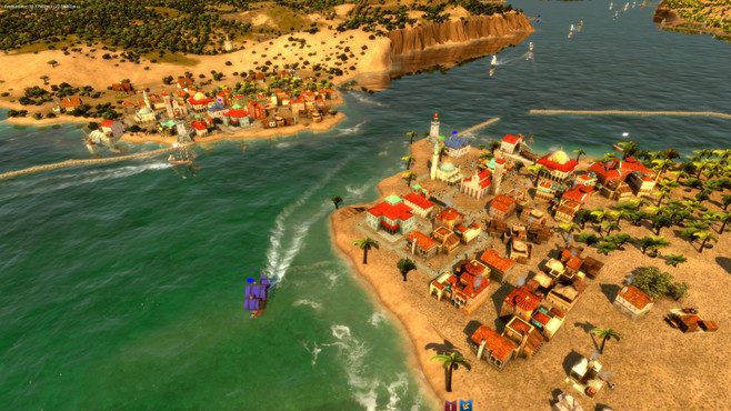 Rise of Venice: Beyond the Sea DLC Screenshot 8