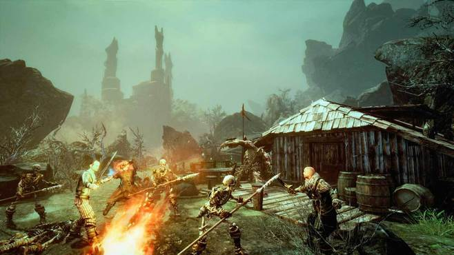 Risen 3 - Titan Lords Complete Edition Screenshot 3