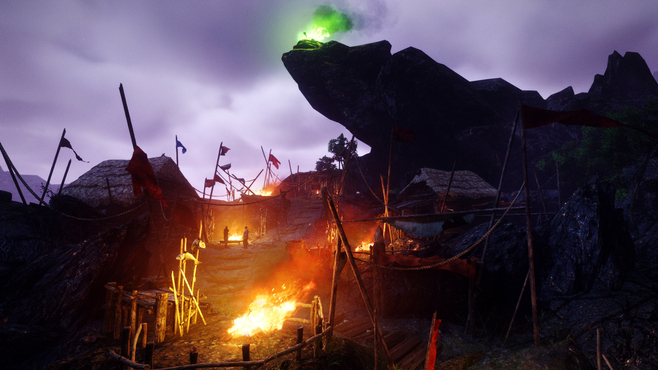 Risen 3 - Titan Lords Complete Edition Screenshot 4