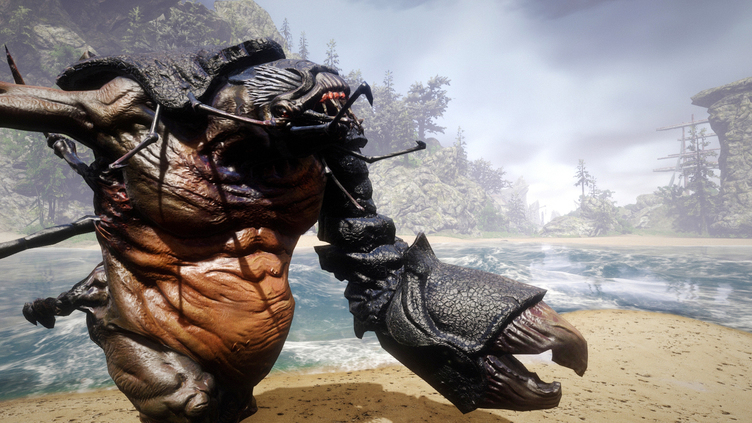 Risen 3 - Titan Lords Screenshot 8