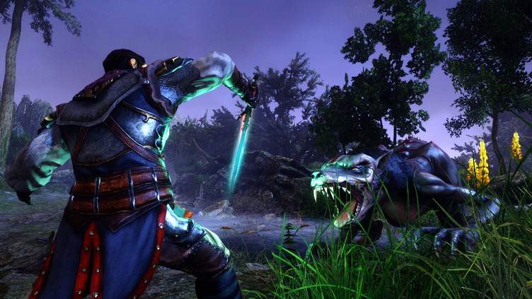 Risen 3 - Complete Edition Screenshot 4