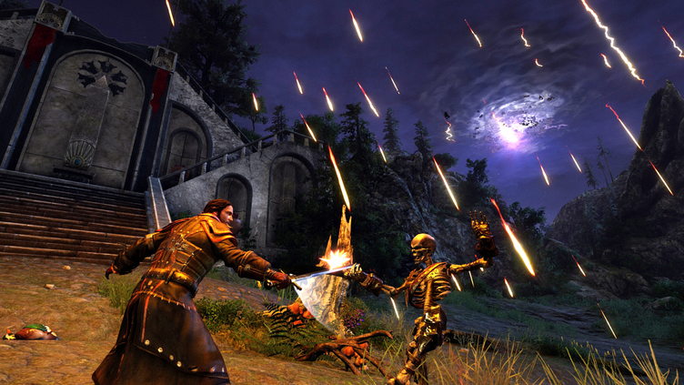 Risen 3 - Complete Edition Screenshot 13