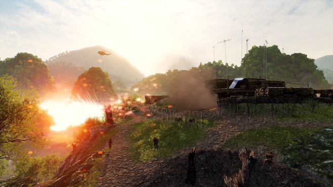 Rising Storm 2: Vietnam - Digital Deluxe Edition Upgrade Screenshot 1