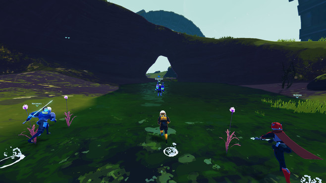 Risk of Rain 2 Screenshot 3