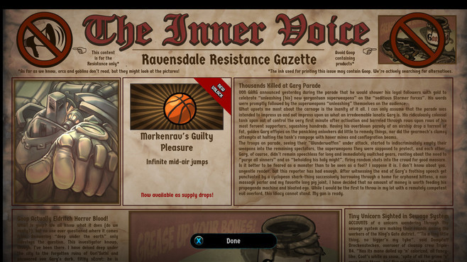 Rogue Stormers Deluxe Screenshot 6