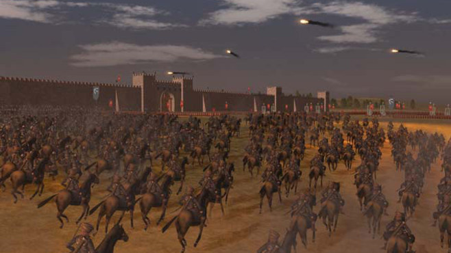 Rome: Total War™ - Collection Screenshot 2