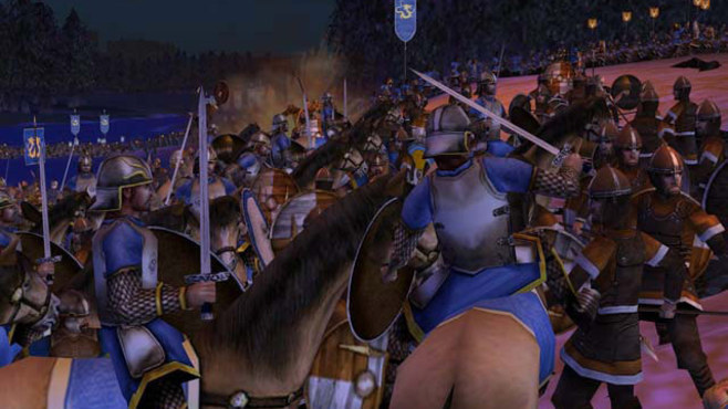 Rome: Total War™ - Collection Screenshot 6