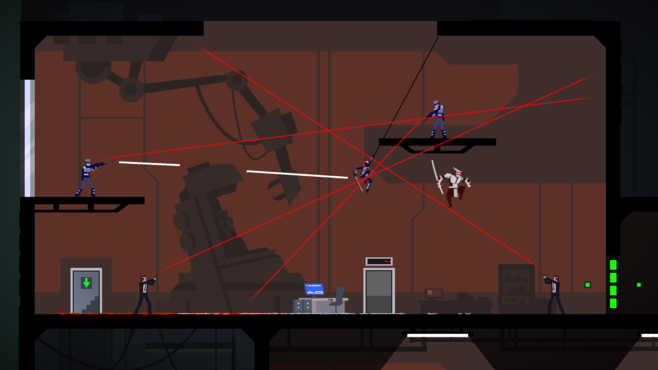 RONIN Screenshot 2