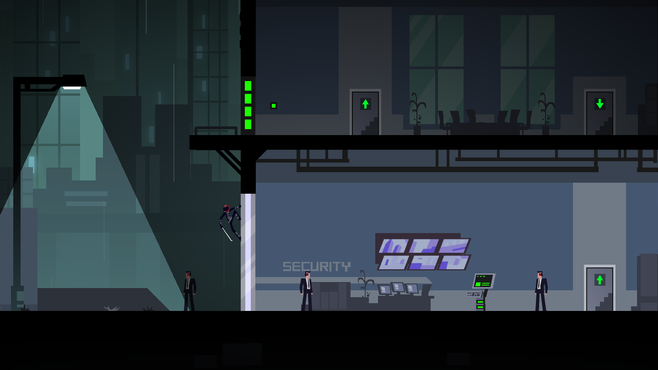 RONIN Screenshot 5