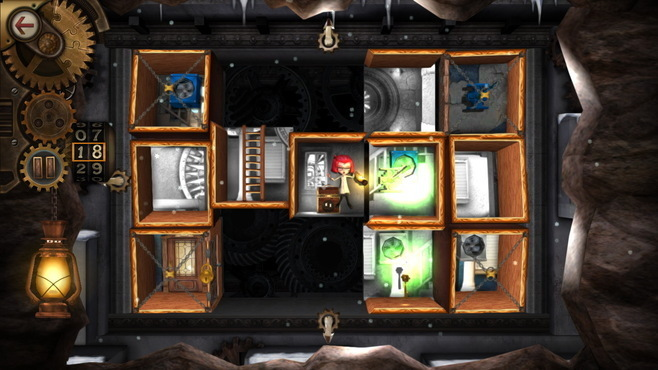 Rooms: The Unsolvable Puzzle Screenshot 9