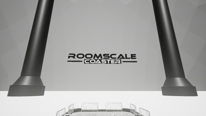 Roomscale Coaster Screenshot 2