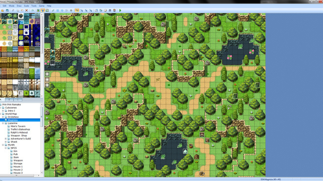 RPG Maker VX Ace Screenshot 3
