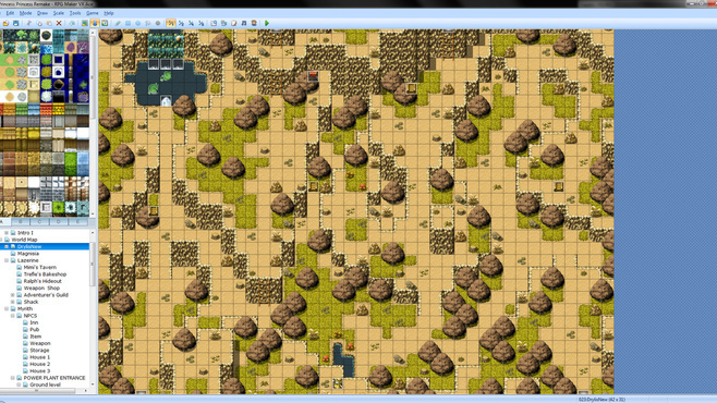 RPG Maker VX Ace Screenshot 6