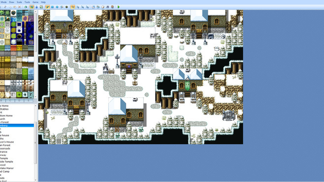 RPG Maker VX Ace Screenshot 7