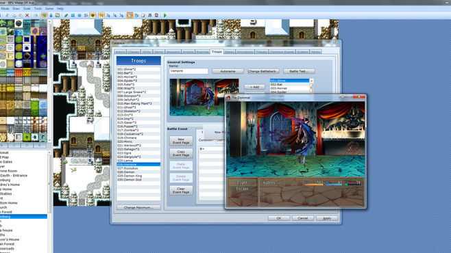 RPG Maker VX Ace Screenshot 8