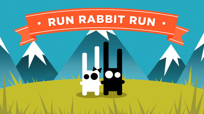 Run Rabbit Run Screenshot 2