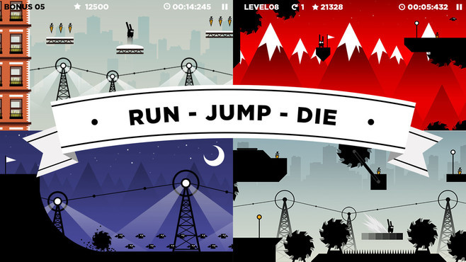 Run Rabbit Run Screenshot 4