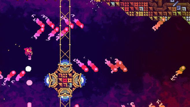 RunGunJumpGun Screenshot 1