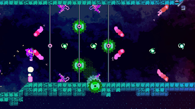 RunGunJumpGun Screenshot 4