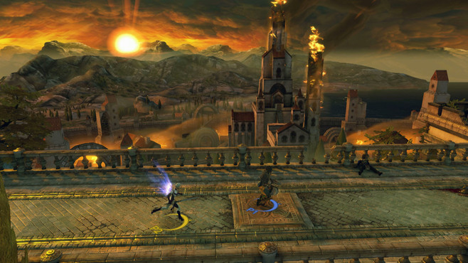 Sacred Franchise Pack Screenshot 2