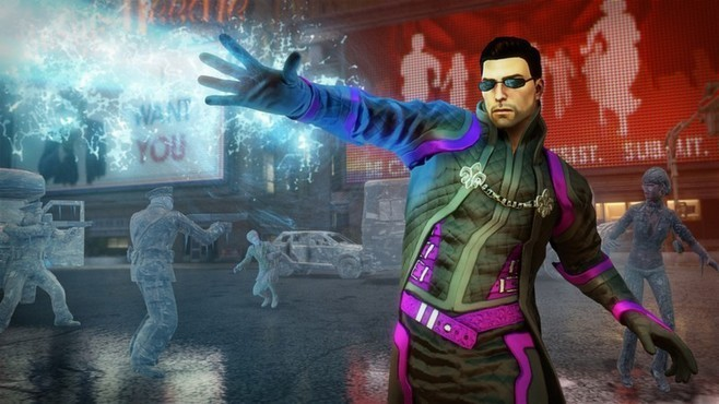 Saints Row IV - Brady Games Pack Screenshot 1