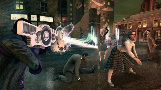 Saints Row IV - Brady Games Pack Screenshot 4